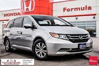 2014 Honda Odyssey EX-Conveniently built for families. Markham / York Region Toronto (GTA) Preview