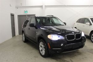 2013 BMW X5 xDrive35i - Leather| Navigation| Heated Steering