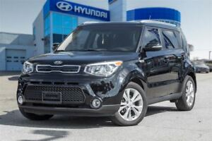 2014 Kia Soul EX, ALLOYS, AUTOMATIC,