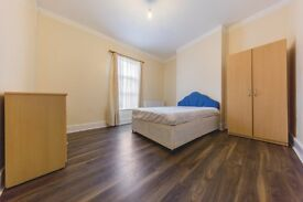 Large 5 double bedroom house to rent minutes from the Brixton tube!