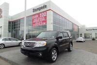 2014 Honda Pilot EX-L w/Leather, Sunroof and Blutooth