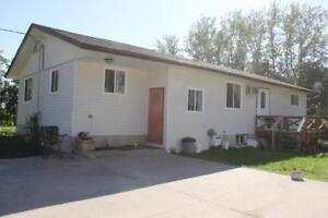 Farm House for Sale in Manitoba