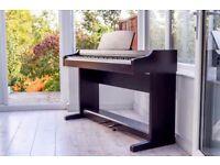 Yamaha Clavinova CLP 810S Full-size Digital Piano 88 keys notes Weighted Keyboard MINT COND.