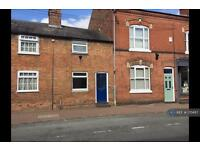 2 bedroom house in High Street, Leicestershire, LE8 (2 bed)