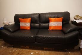 Sofa 2 seater and 3 seater
