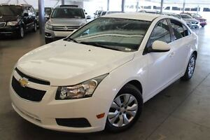 2014 Chevrolet Cruze 1LT 4D Sedan Turbo AUTOMATIQUE, AIR