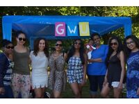 Seeking Events Organiser for exciting Global Women's project on International Women's Day 2017