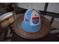 New Era Kings fitted cap Size 6 7/8