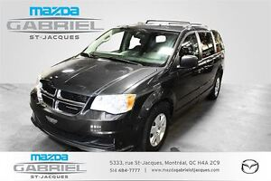 2012 Dodge Grand Caravan SE NO ACCIDENTS 7 PASSENGERS STOW AND G