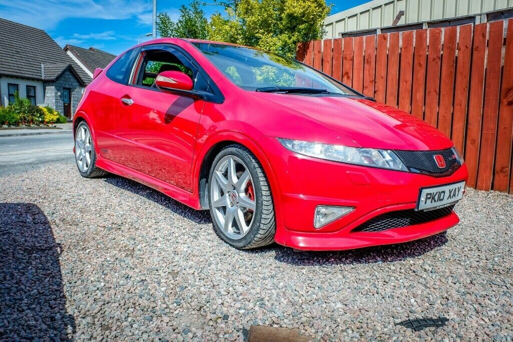 2010 Honda Civic TYPE R GT 75000 Miles | in Armagh, County ...