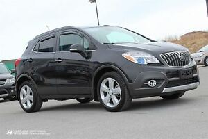 2015 Buick Encore Convenience! Back up cam! Like new! $152 B/W!