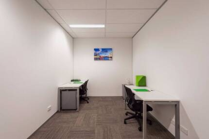 Box Hill Suite 213-Private office