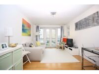 Spacious Flat in St. Davids Square, 1 Bed + Study, Canary Wharf, Island Gardens, E14, Concierge- SA