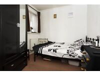 AVAILABLE NOW - THREE/FOUR DOUBLE BEDROOM FLAT FOR RENT IN MILE END