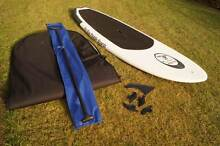 "Stand Up Paddle Board Package 9'6"" Maitland Maitland Area Preview"