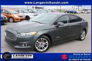2015 Ford Fusion ENSEMBLE DECOR ET TECHNO