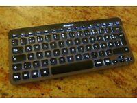 logitech k810 keyboard