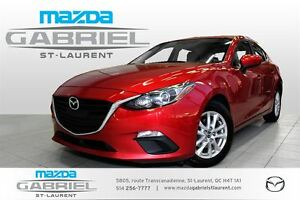 2014 Mazda MAZDA3 GS + BLUETOOTH REAR CAMERA + HEATED SEATS