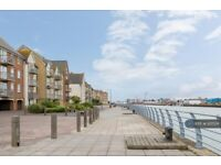 1 bedroom flat in Dunwich, Shoreham-By-Sea, BN43 (1 bed) (#931524)