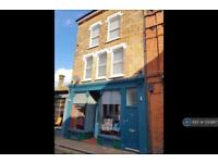 3 bedroom flat in Addington Street, Ramsgate, CT11 (3 bed)