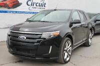 """2013 Ford EDGE SPORT AWD ROUES 22"""""""