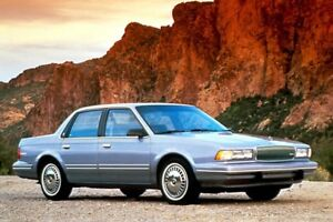 Looking for a Buick century or Oldsmobile Ciera