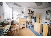 Shared studio spaces in Bristol | Creative co-working