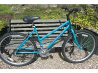 Bikes Raleigh Vixen (excellent condition)