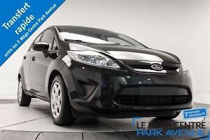2013 Ford Fiesta SE * AUTOMATIQUE, A/C, VITRES ELECTR.