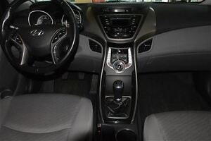 2013 Hyundai Elantra GLS COUPE WITH PWR SUNROOF, ALLOY RIMS Oakville / Halton Region Toronto (GTA) image 12