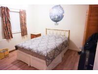 800 pounds per month: 4-bed house in a very peaceful and quiet area in Harborne, rich area