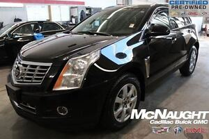 2014 Cadillac SRX Premium | Moonroof | Nav | AWD | Heated Seats