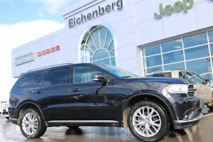2016 Dodge Durango Limited *ALL WHEEL DRIVE*