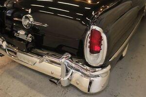 1955 Mercury Monterey Classic  Restored  Custom Regina Regina Area image 19