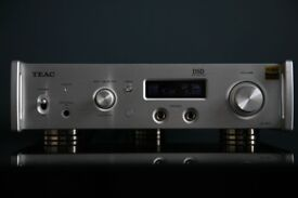 TEAC UD-503 Balanced DAC and Headphone Amplifier