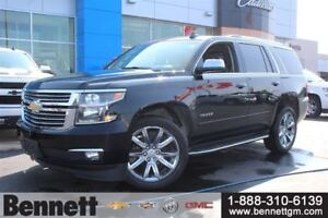 2015 Chevrolet Tahoe LTZ - 5.3 V8, 22 Wheels, Heated and Cooled