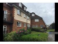 2 bedroom flat in Brook Road, Redhill, RH1 (2 bed)