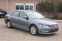 2013 Volkswagen Passat TDI,Turbo Diesel, Alloys,Auto