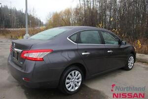 2014 Nissan Sentra 1.8/Power Options/ECO/Bluetooth/Traction Cont Prince George British Columbia image 12