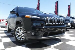 2017 Jeep Cherokee North | Parkview Backup Camera | Low Km |