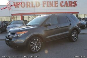 2015 Ford Explorer XLT *Appearance Package*