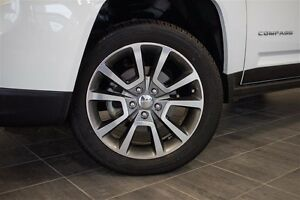 2014 Jeep Compass 4x4 Limited Limited | White | 4x4 | London Ontario image 6
