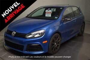 2012 Volkswagen Golf R AWD TOIT OUVRANT CUIR NAVIGATION