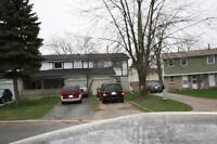 3 bedroom Semi available on Fairview Cres