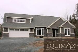 New Family Home in Fall River - A must See!!!