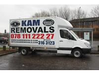KAM Removals
