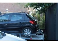 Got Peugeot 207 2007 Car Parts for sale