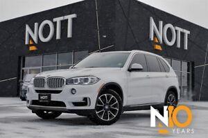 2016 BMW X5 xDrive35d 7-Pass Diesel DVD*Nav*BackupCam*PanoRoof
