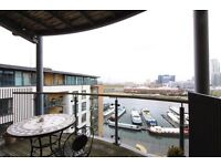A stunning 2 double bedroom property to rent in this popular development close to Blackwall.