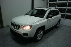 2011 Jeep Compass North *BLUETOOTH*